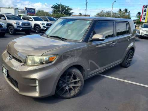 2014 Scion xB - cars & trucks - by dealer - vehicle automotive sale for sale in Kihei, HI