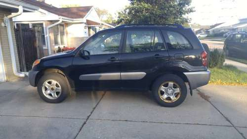2005 Toyota Rav4 for sale in Golf, IL
