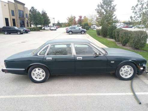 1994 Jaguar XJ6 for sale in East Dundee, IL