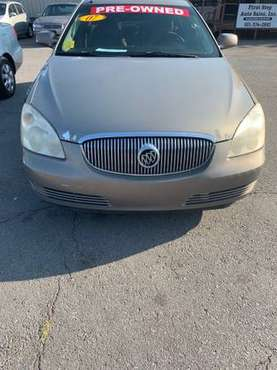 2007 Buick Lucerne for sale in North Little Rock, AR