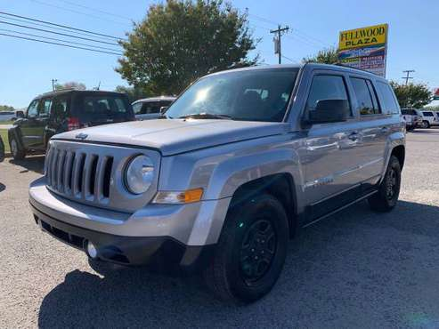 2016 Jeep Patriot ONE OWNER!!! EXTRA CLEAN!!! for sale in Matthews, NC