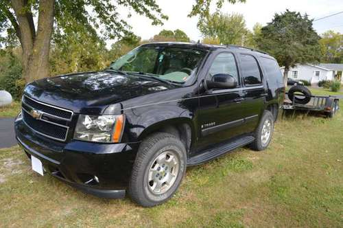 Chevy Tahoe, 08 4x4, 134,000 Miles for sale in Hannibal, MO