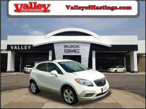 2015 Buick Encore Base for sale in Hastings, MN