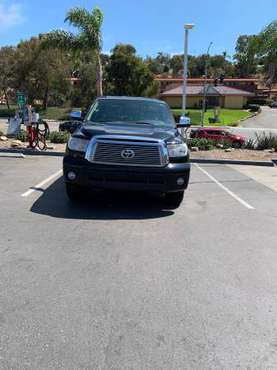 Toyota Tundra for sale in Carlsbad, CA
