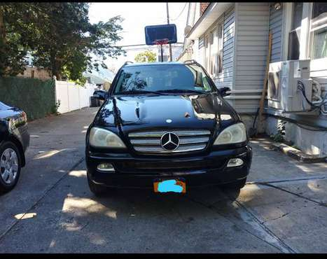 MERCEDES Benz 2005 ML350 for sale in Hollis, NY