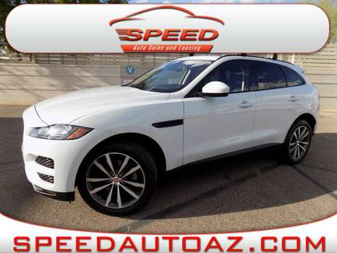 2017 Jaguar F-PACE 35t Prestige AWD with InControl Apps -inc: Enables for sale in Phoenix, AZ