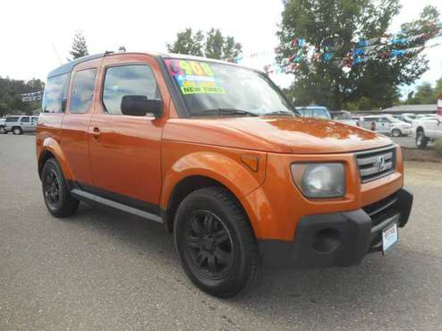 2008 HONDA ELEMENT EX CASH TALKS WE DEAL!! %NEW TIRES% for sale in Anderson, CA