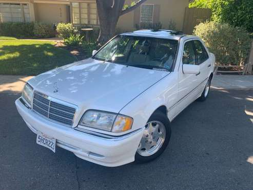 1998 Mercedes Benz C280 amazing condition for sale in San Diego, CA