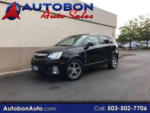 2008 Saturn Vue AWD 4DR V6 RED LINE for sale in Portland, OR