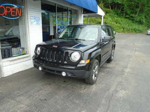 2015 Jeep Patriot High Altitude *Rent to Own with No Credit Check!* for sale in Pittsburgh, PA
