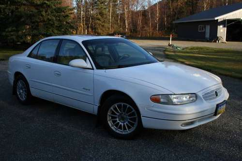 1999 Buick Regal for sale in Palmer, AK