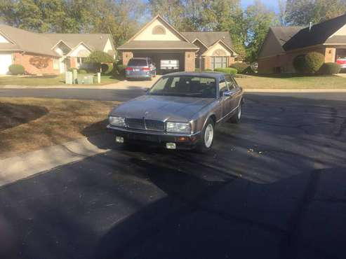 92 jaguar xj6 59k miles for sale in Oregonia, OH