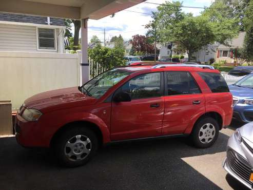 2006 Saturn Vue 99+k miles for sale in Massapequa, NY