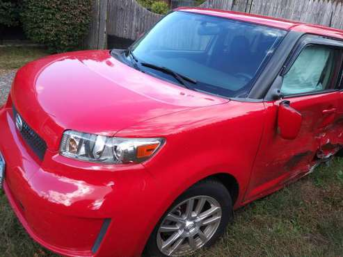 2009 Scion xB -FOR PARTS ONLY- for sale in Lisbon, CT