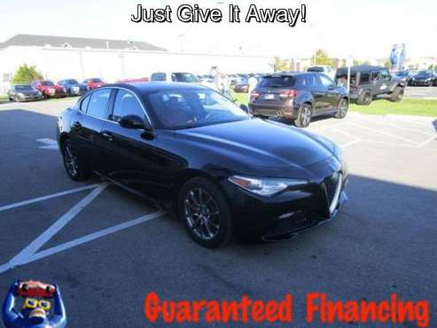 2017 Alfa Romeo Giulia Call for sale in Jacksonville, NC
