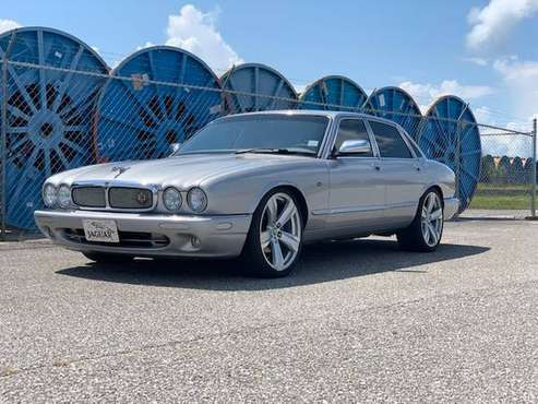 2001 Jaguar XJ8 for sale in Panama City Beach, FL