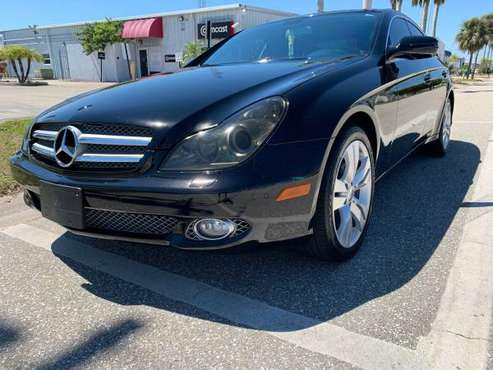 2009 mERCEDES CLS550 !! for sale in Cape Coral, FL