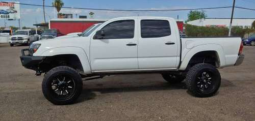 2006 Toyota Tacoma Prerunner for sale in Phoenix, AZ
