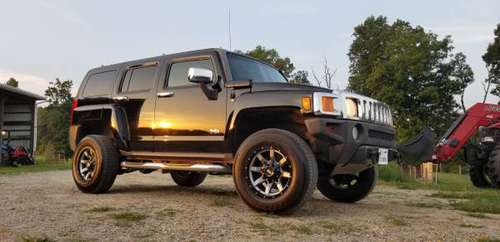 2006 HUMMER H3 for sale in Lynchburg, VA