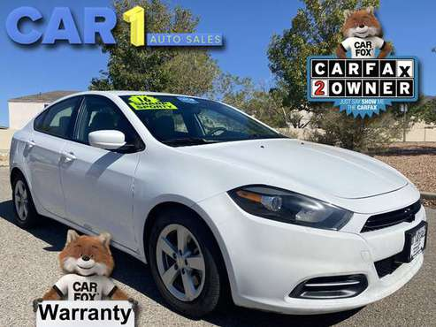 2015 DODGE DART SXT+++EXCELLENT CONDITION+++CLEAN... for sale in Albuquerque, NM