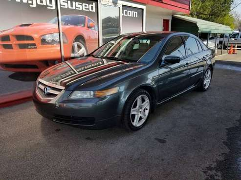 2005 ACURA TL for sale in Tucker, GA