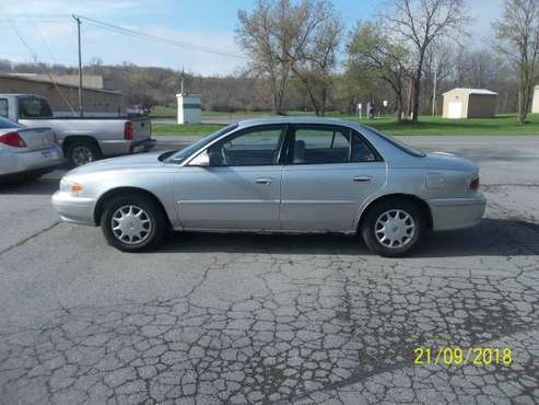 Buick Century for sale in Rushville, NY