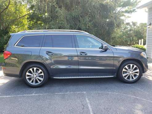 mercedes benz gl 450 for sale for sale in Northport, NY