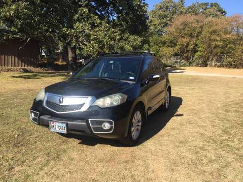 2010 Acura RDX Technology for sale in Burleson, TX