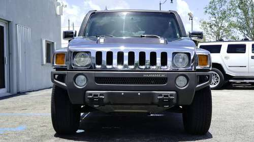 2007*HUMMER* *H3*ONLY $1000 BAD CREDIT NO CREDIT ANY CREDIT for sale in Miami, FL