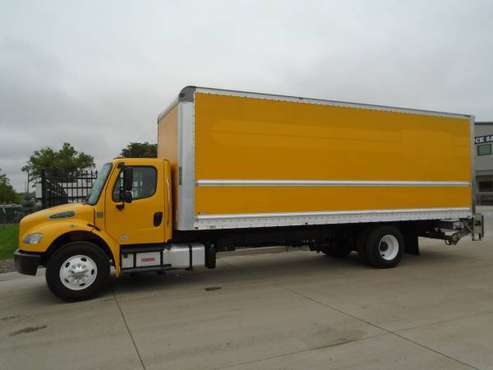 Medium Duty Trucks for Sale- Box Trucks, Dump Trucks, Flat Beds, Etc. for sale in Denver , CO