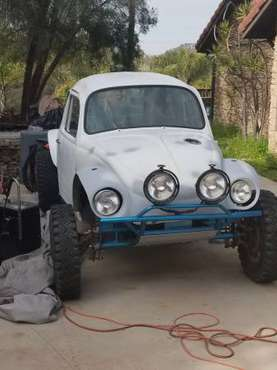 1970 VW Bug Offroad. The WORKS for sale in Newbury Park, CA