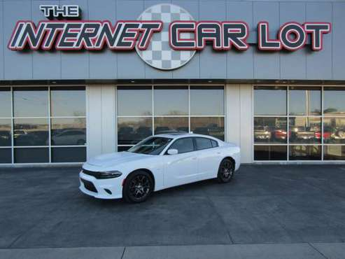2018 *Dodge* *Charger* *GT AWD* - cars & trucks - by dealer -... for sale in Council Bluffs, NE
