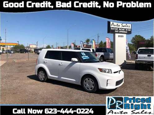 2012 Scion XB Hatchback Fully Loaded *All Credit Welcome* for sale in Phoenix, AZ