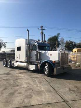 2005 Peterbilt 379 EXHD American Class for sale in Fontana, TX