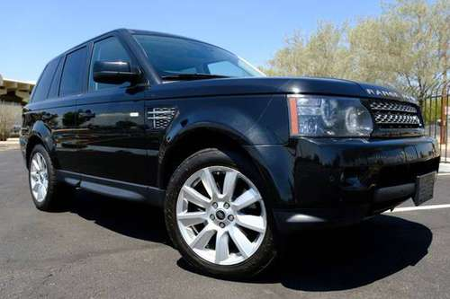 2013 Land Rover Range Rover Sport - Financing Available! for sale in Phoenix, AZ