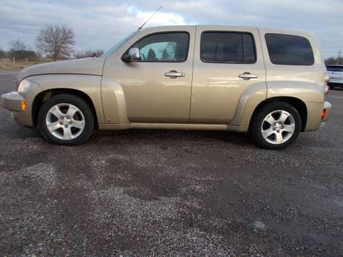 2007 Chevy HHR LT Sport for sale in Delta, OH
