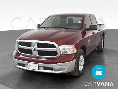 2019 Ram 1500 Classic Crew Cab Tradesman Pickup 4D 5 1/2 ft pickup -... for sale in Champlin, MN