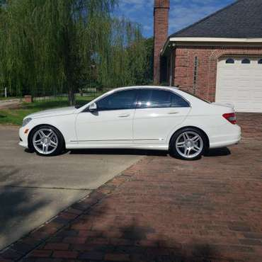 2009 Mercedes C350 Sport for sale in Daphne, AL