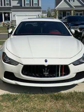 Maserati Ghibli for sale in Tipp City, OH