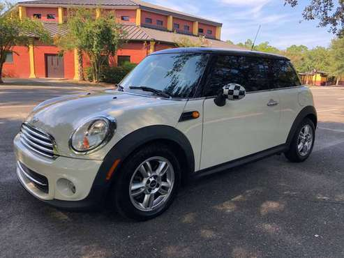 2013 Mini Cooper *WE FINANCE EVERYONE* - cars & trucks - by dealer -... for sale in Jacksonville, FL