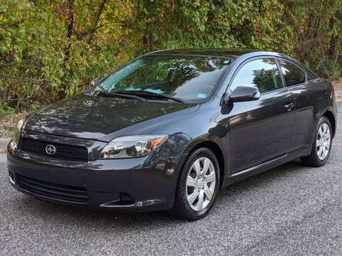 2008 Scion tC for sale in Virginia Beach, VA