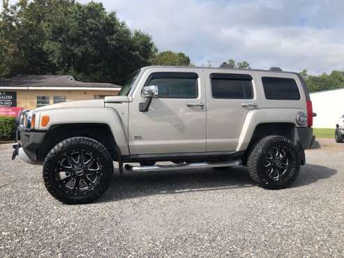 2009 Hummer H3X for sale in Creola, AL