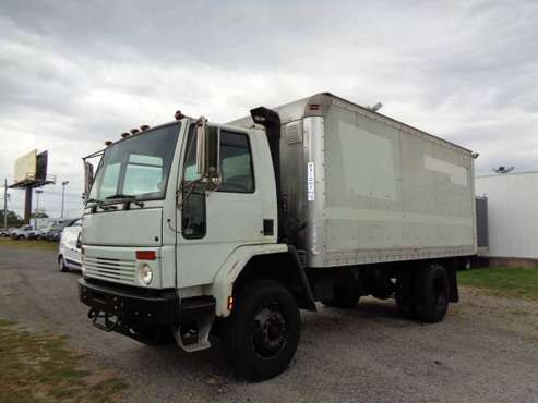 2005 STERLING SC8000 CARGO MAIL TRUCK! ALLISON TRANS, ONLY 73K MILES!! for sale in Palmyra, PA