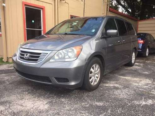 2009 Honda Odyssey for sale in 3907 e 11th st. tulsa, OK