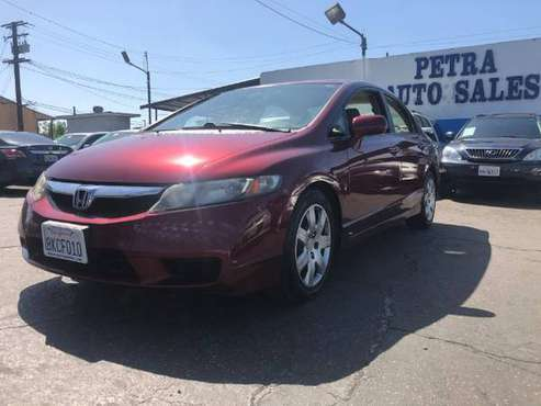 2010 Honda Civic LX * 99% Approval Rate! * for sale in Bellflower, CA