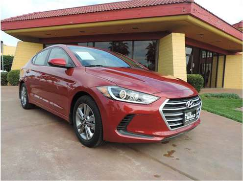 2018 Hyundai Elantra for sale in Stockton, CA