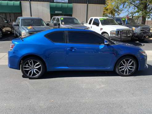 2015 SCION TC for sale in Albuquerque, NM