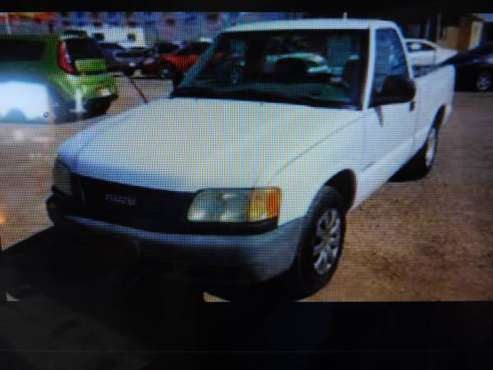 1997 ISUZU HOMBRE PICKUP for sale in Spring Hill, FL