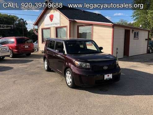2009 SCION XB BASE for sale in Jefferson, WI