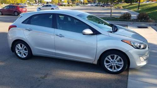 2013 Hyundai Elantra GT for sale in Boise, ID